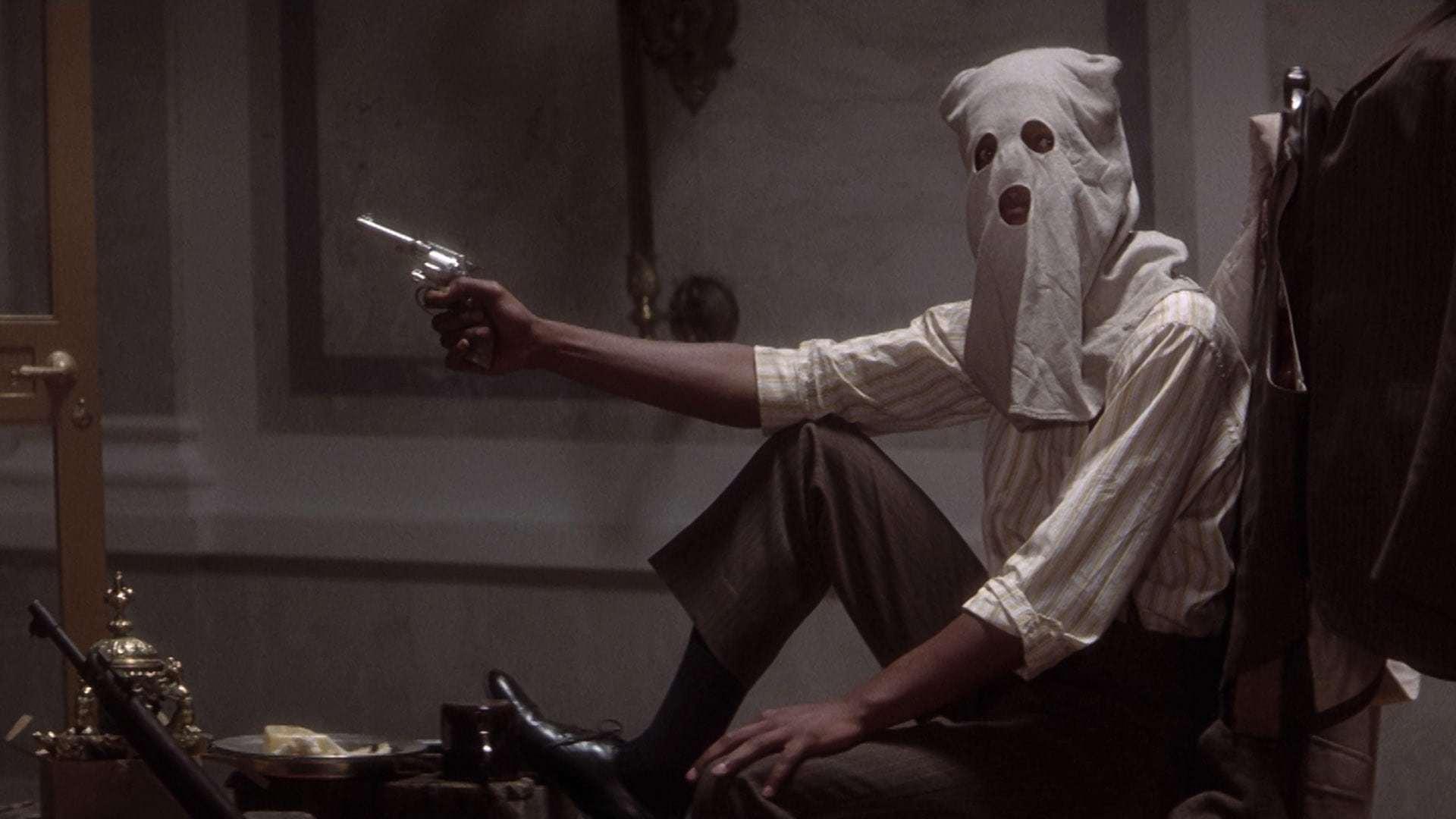 Кадры из фильма Регтайм Ragtime 1981