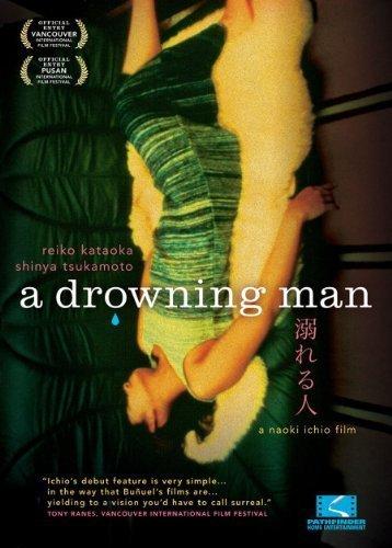 Постер фильма Тонущий человек 2001