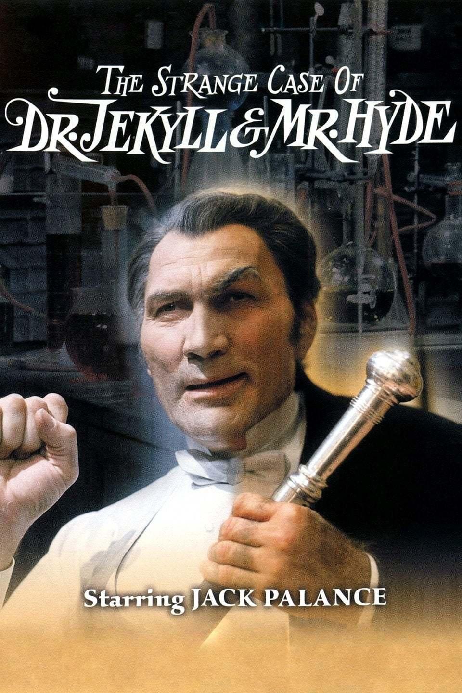 Постер фильма Странная история доктора Джекилла и мистера Хайда 1968