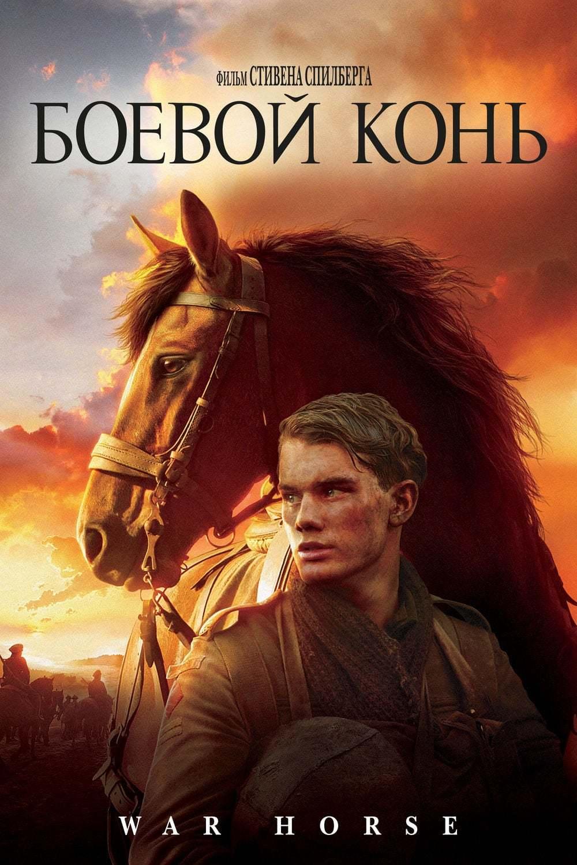Постер фильма Боевой конь 2011