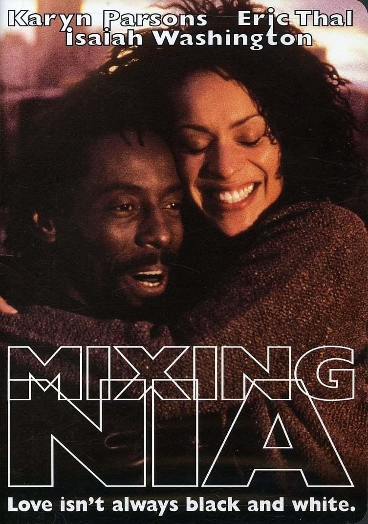Постер фильма Mixing Nia 1998