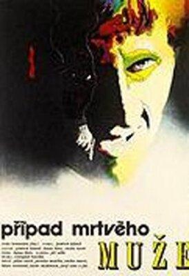 Постер фильма История мертвого человека 1974