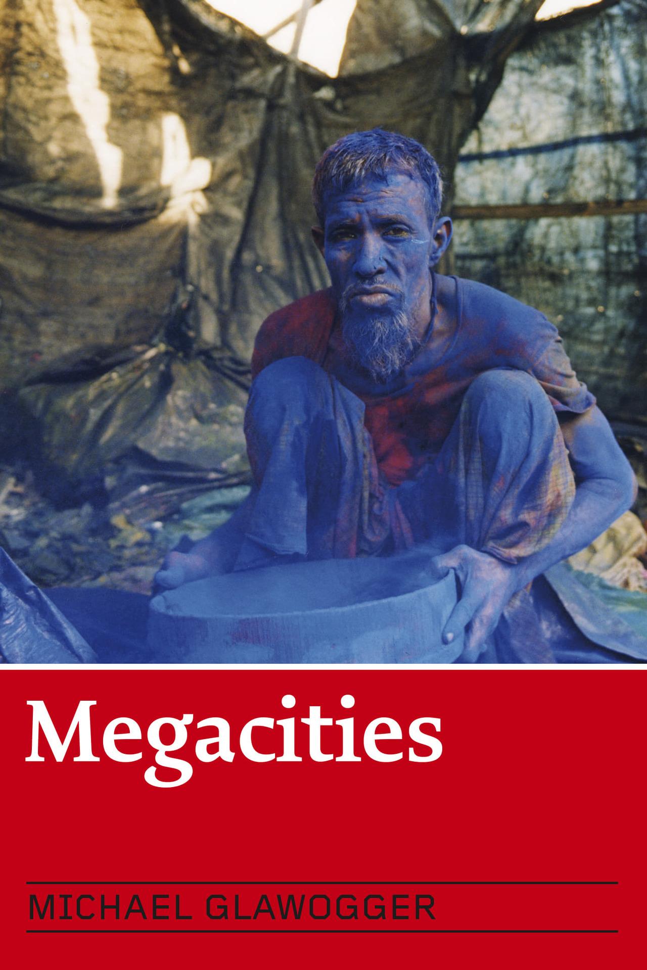 Постер фильма Мегаполисы 1998