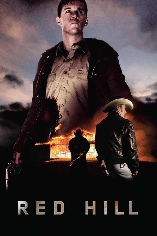 Постер фильма Красный холм 2010