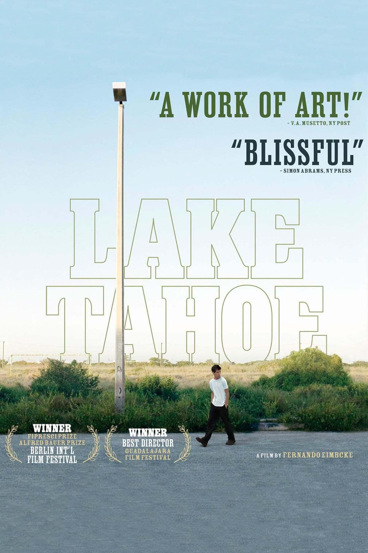 Постер фильма Озеро Тахо 2008