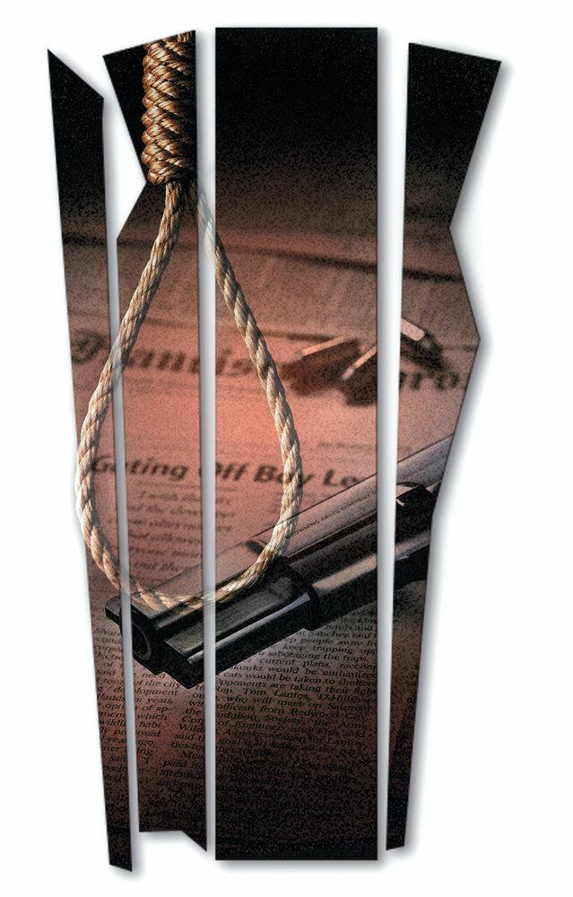 Постер фильма Наказание правосудия 1999