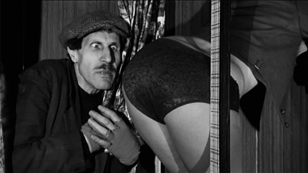Кадры из фильма Чудаки I maniaci 1964