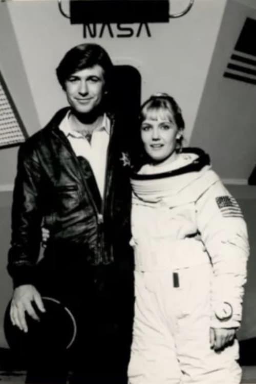 Постер фильма The Sheriff and the Astronaut 1984