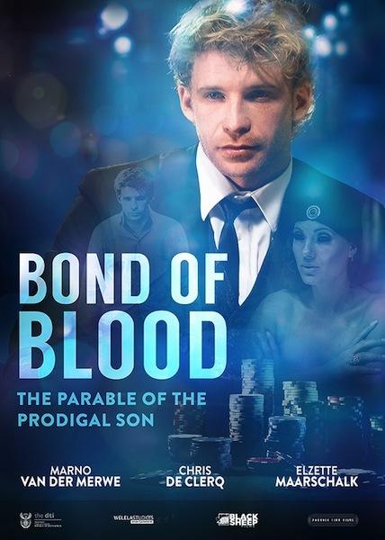 Постер фильма Bond of Blood 2015
