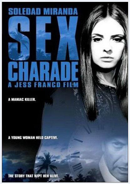 Постер фильма Сексуальная шарада 1969