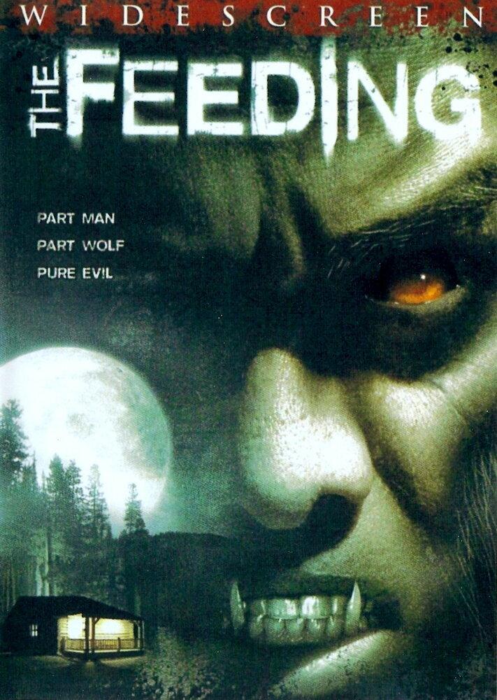 Постер фильма The Feeding 2006