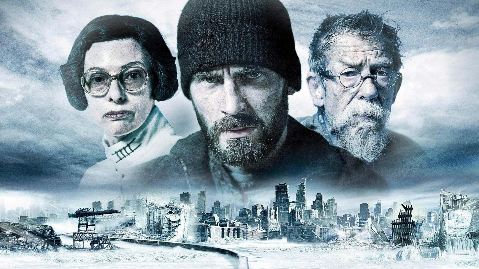 Кадры из фильма  Снег 2013