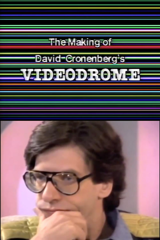 Постер фильма Видеодром 1982