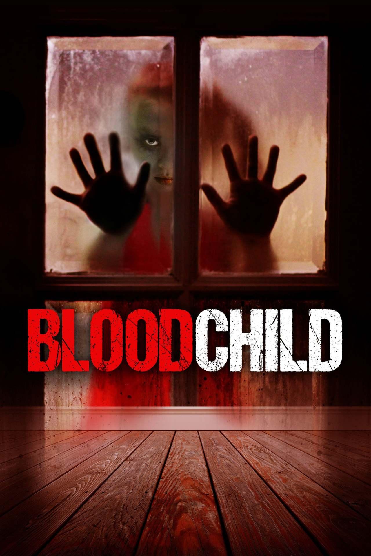 Постер фильма Blood Child 2017