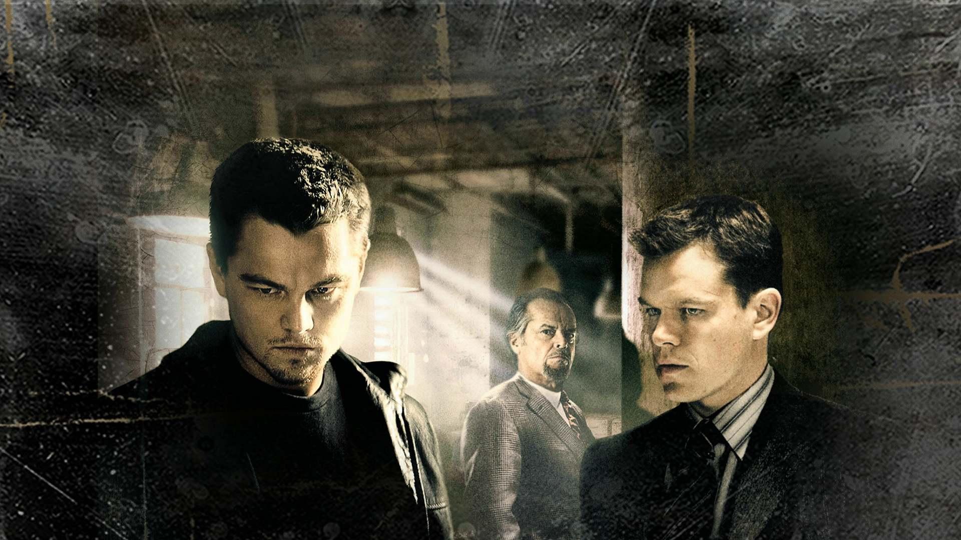 Кадры из фильма Отступники The Departed 2006