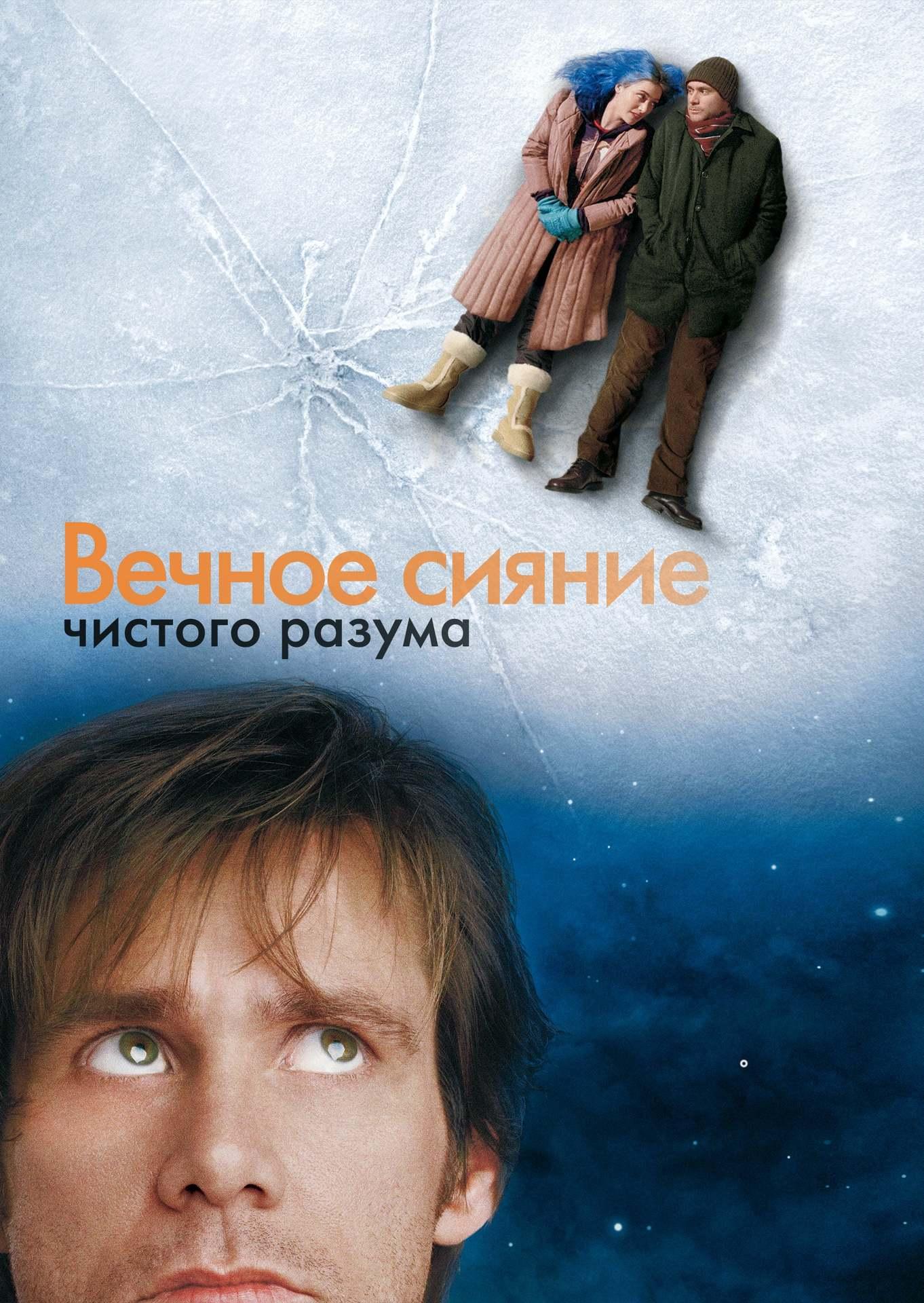 Постер фильма Вечное сияние чистого разума 2004
