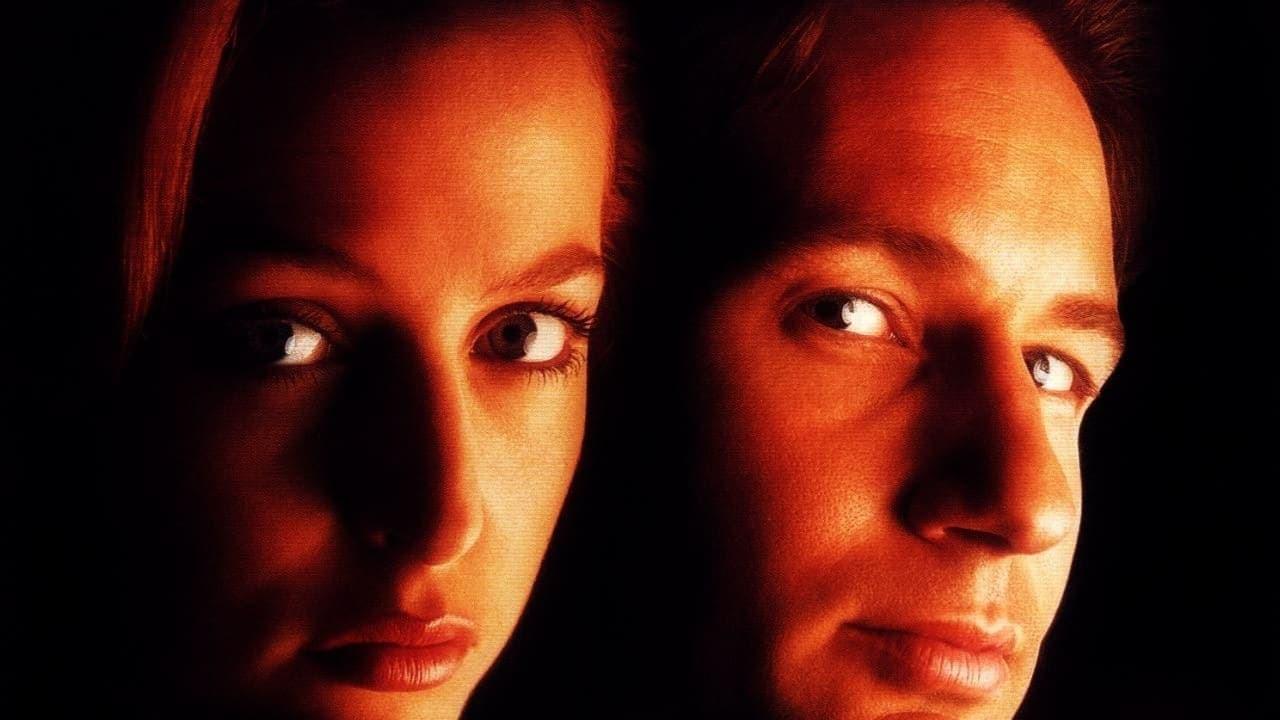 Кадры из фильма Секретные материалы The X Files 1993
