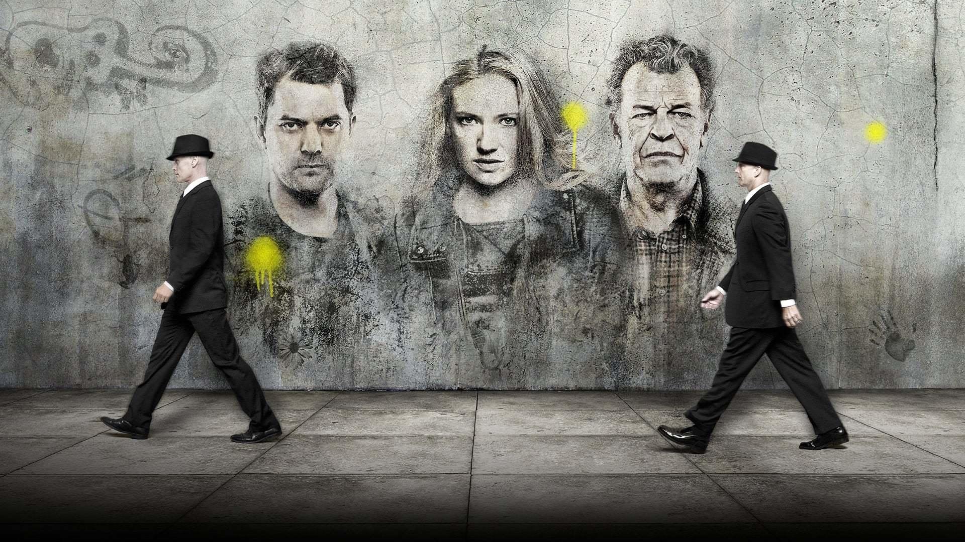 Кадры из фильма Грань Fringe 2008