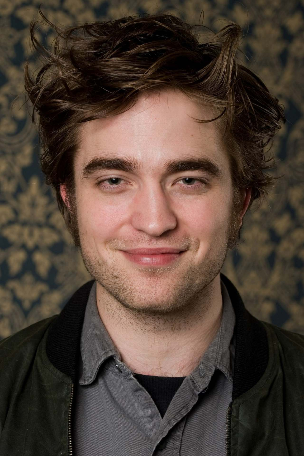 Фото Роберт Паттинсон Robert Pattinson