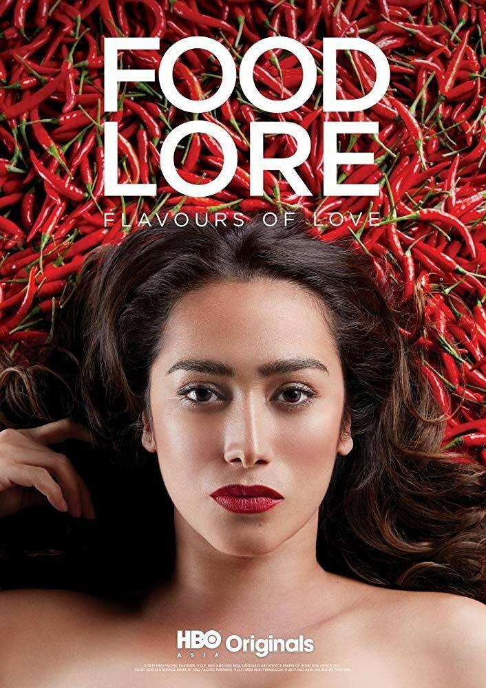 Постер фильма Food Lore 2019