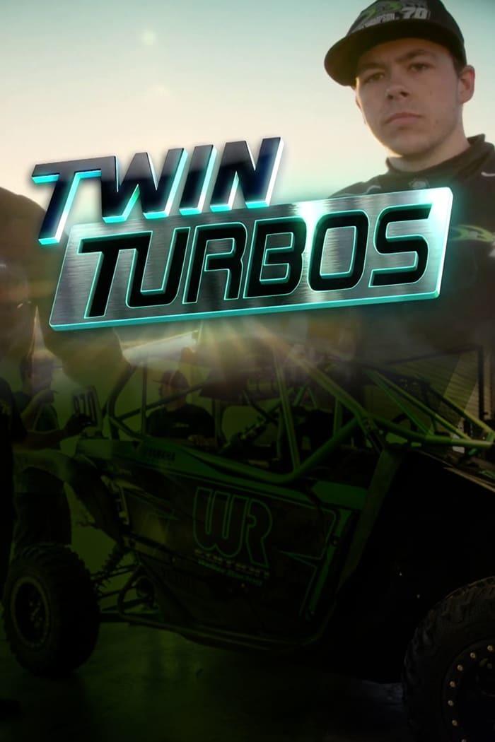 Постер фильма Twin Turbos 2018