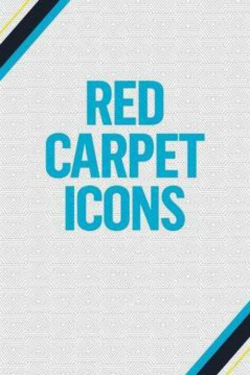 Постер фильма Red Carpet Icons 2018
