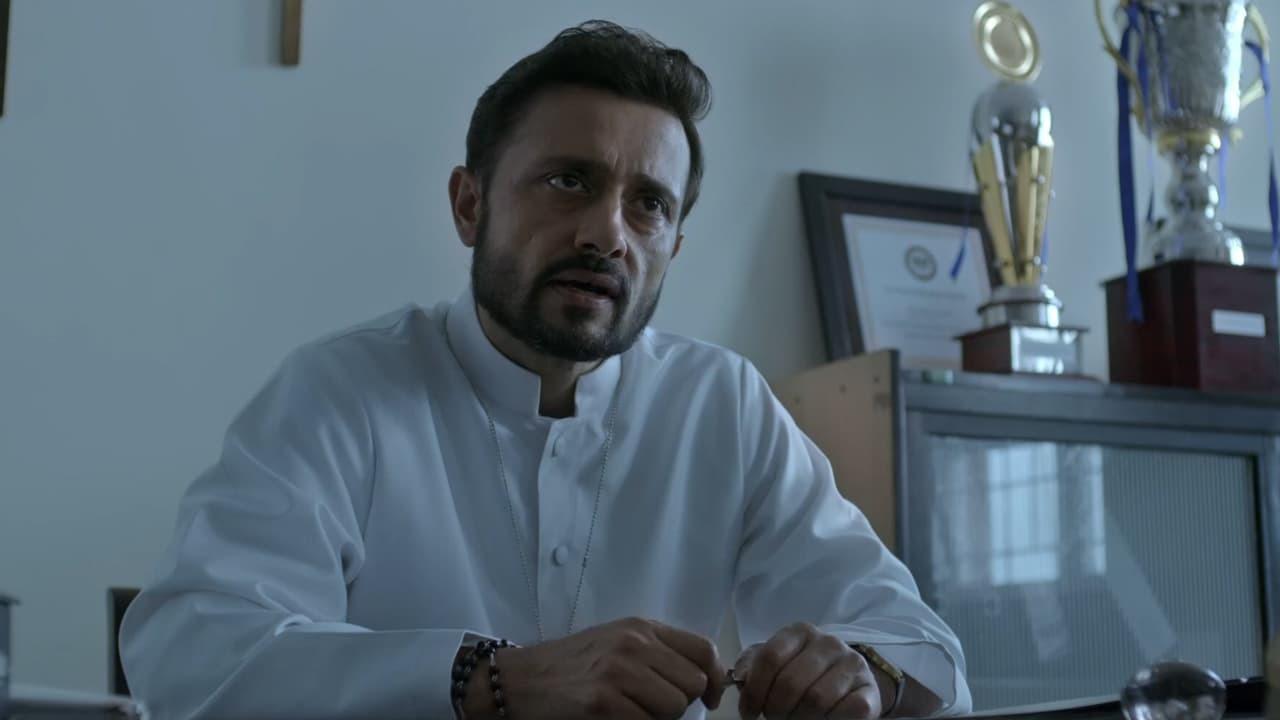 Кадры из фильма  Bhram 2019