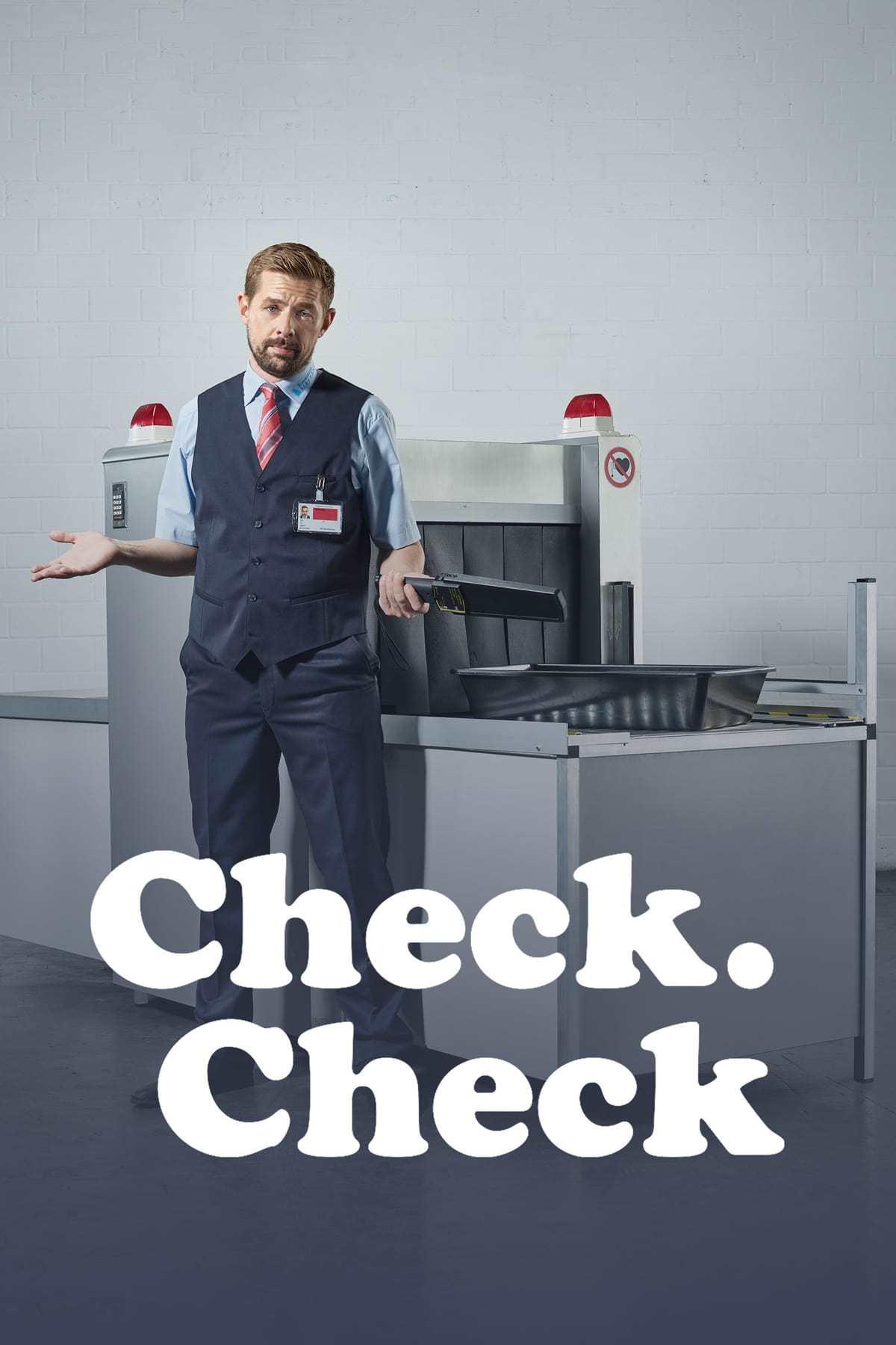 Постер фильма Check. Check 2019