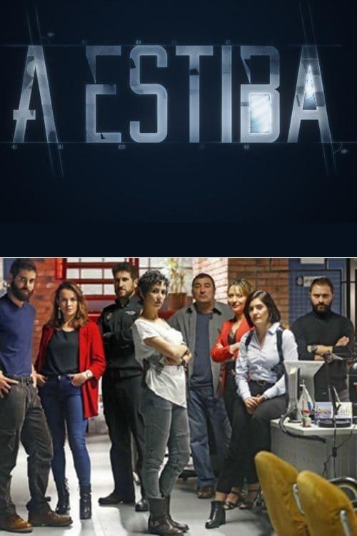 Постер фильма A Estiba 2019