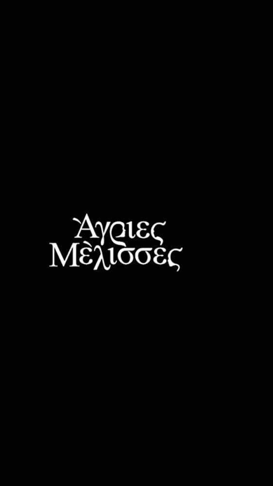 Постер фильма Agries melisses 2019