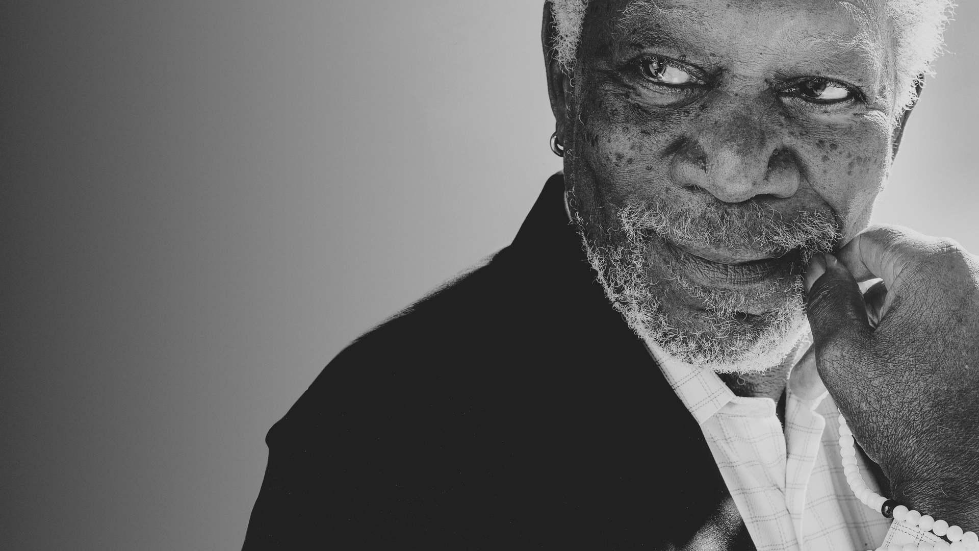 Кадры из фильма История о нас The Story of Us with Morgan Freeman 2017