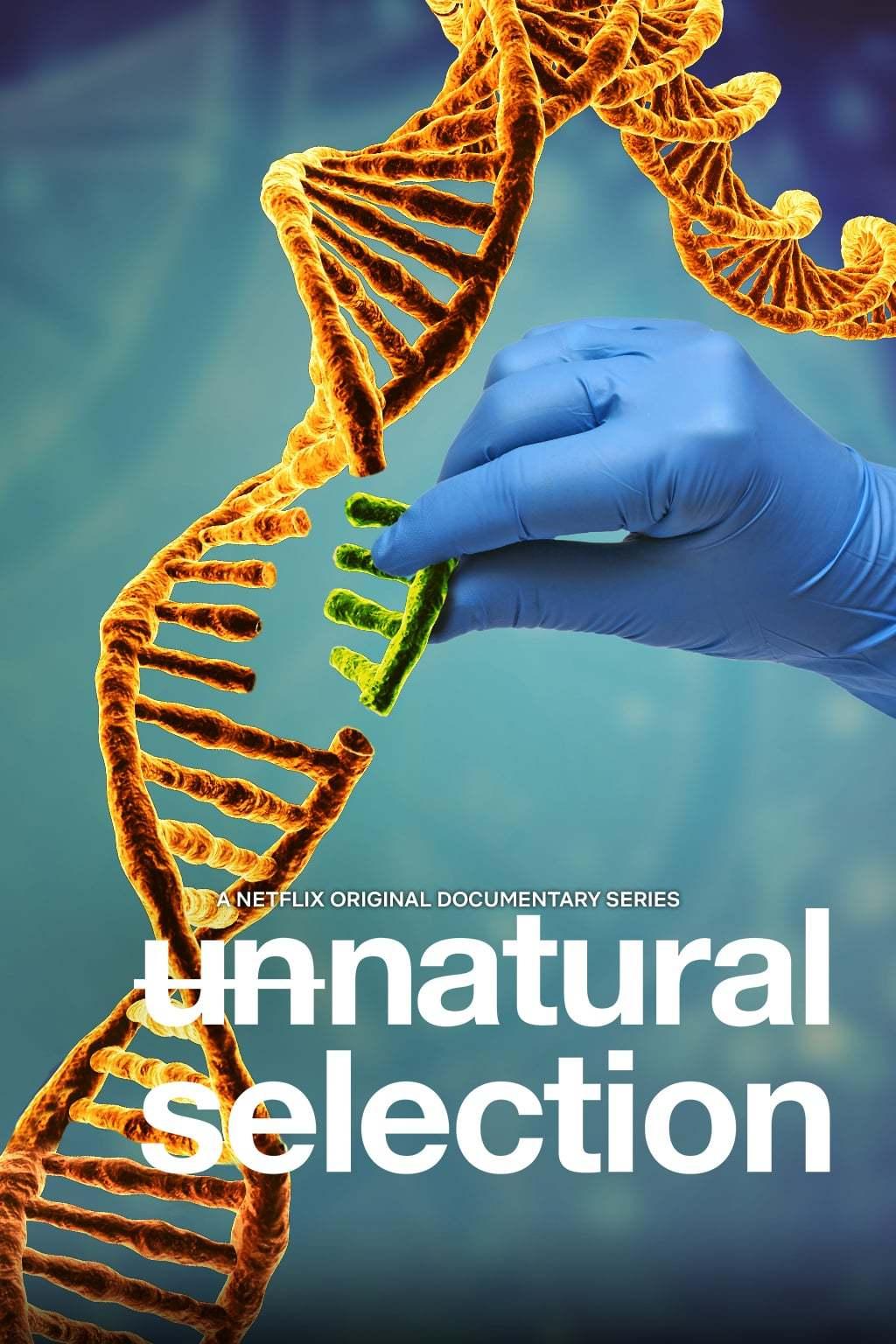 Постер фильма Unnatural Selection 2019