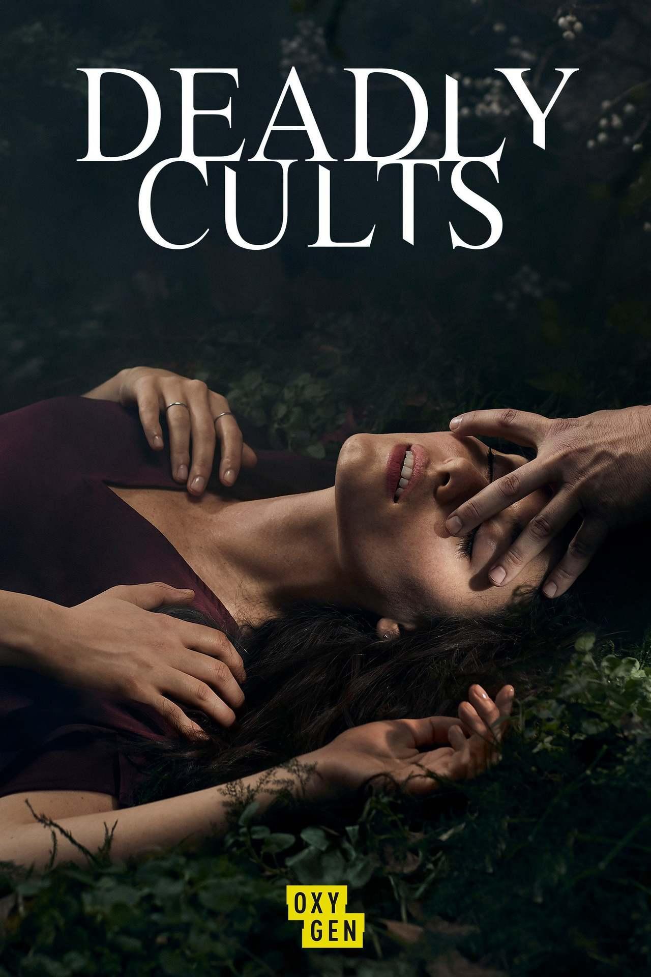 Постер фильма Deadly Cults 2019