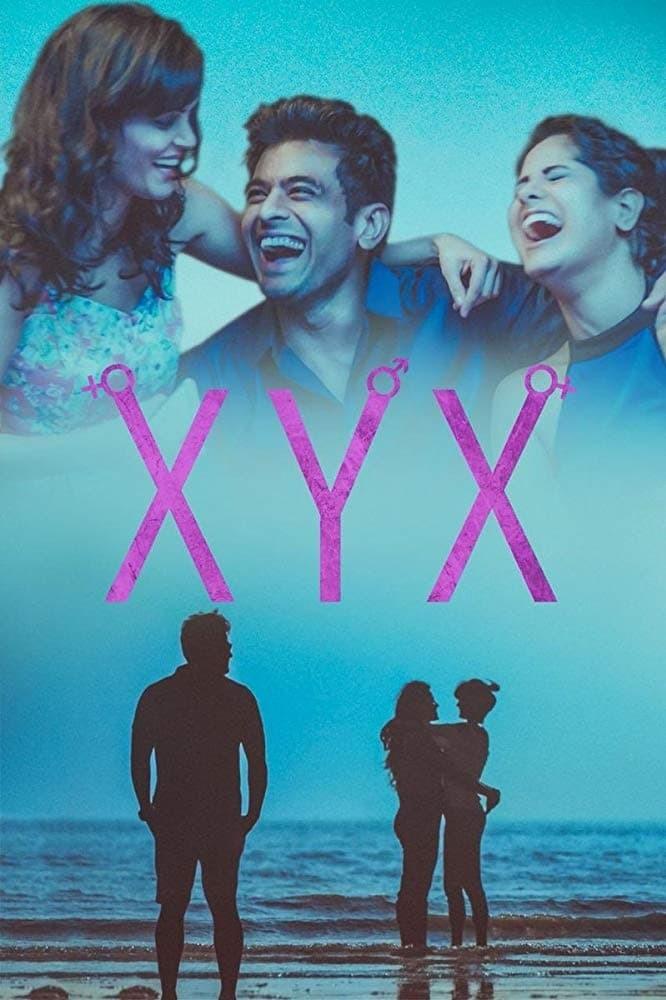 Постер фильма XYX 2019