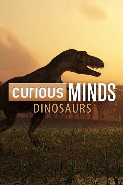 Постер фильма Динозавры 2015
