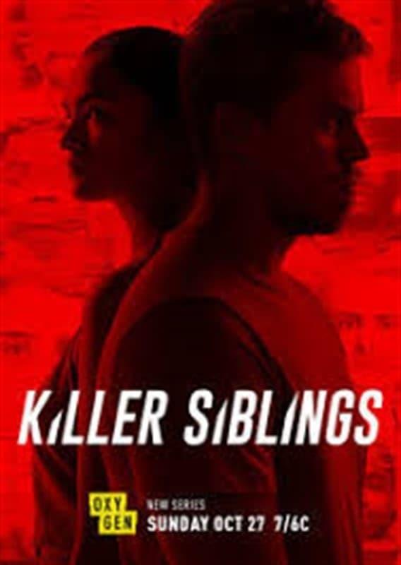 Постер фильма  Siblings 2019