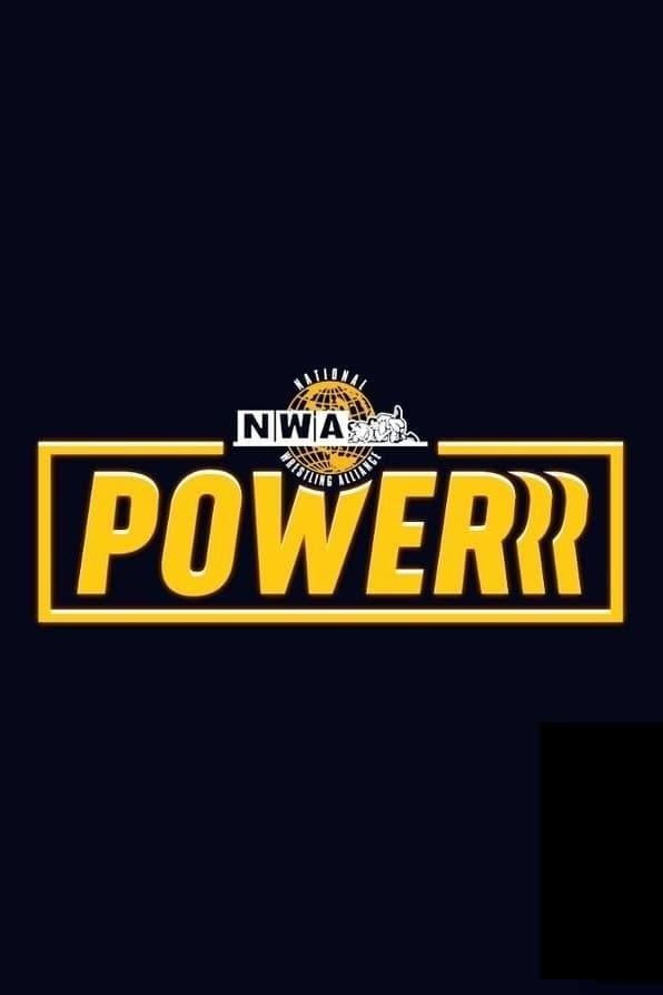 Постер фильма NWA Powerrr 2019