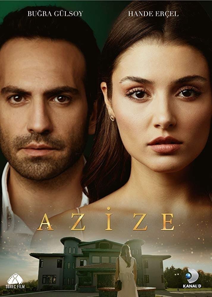 Постер фильма Азизе 2019