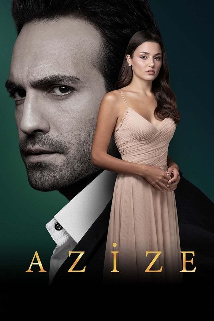 Постер фильма Азизе Azize 2019