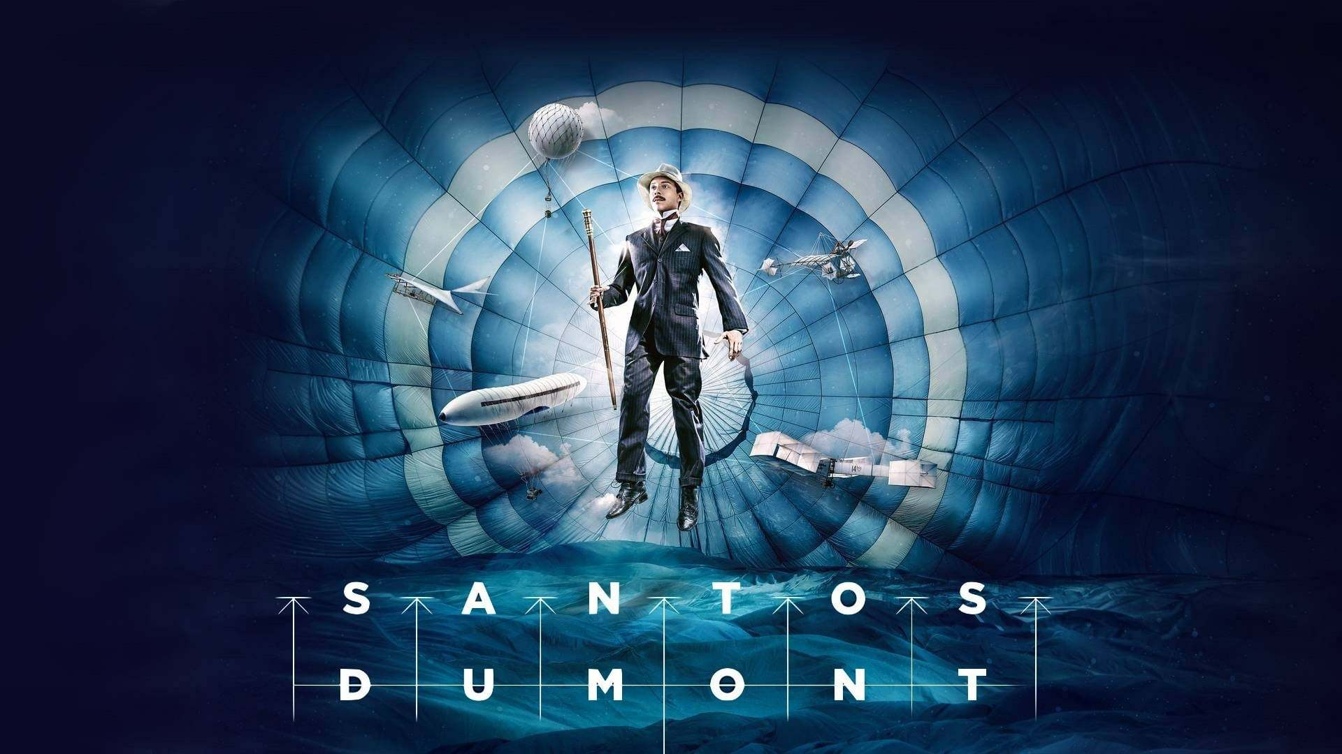 Кадры из фильма  Santos Dumont 2019