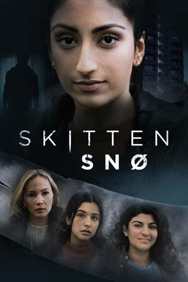 Постер фильма Skitten Snø 2019