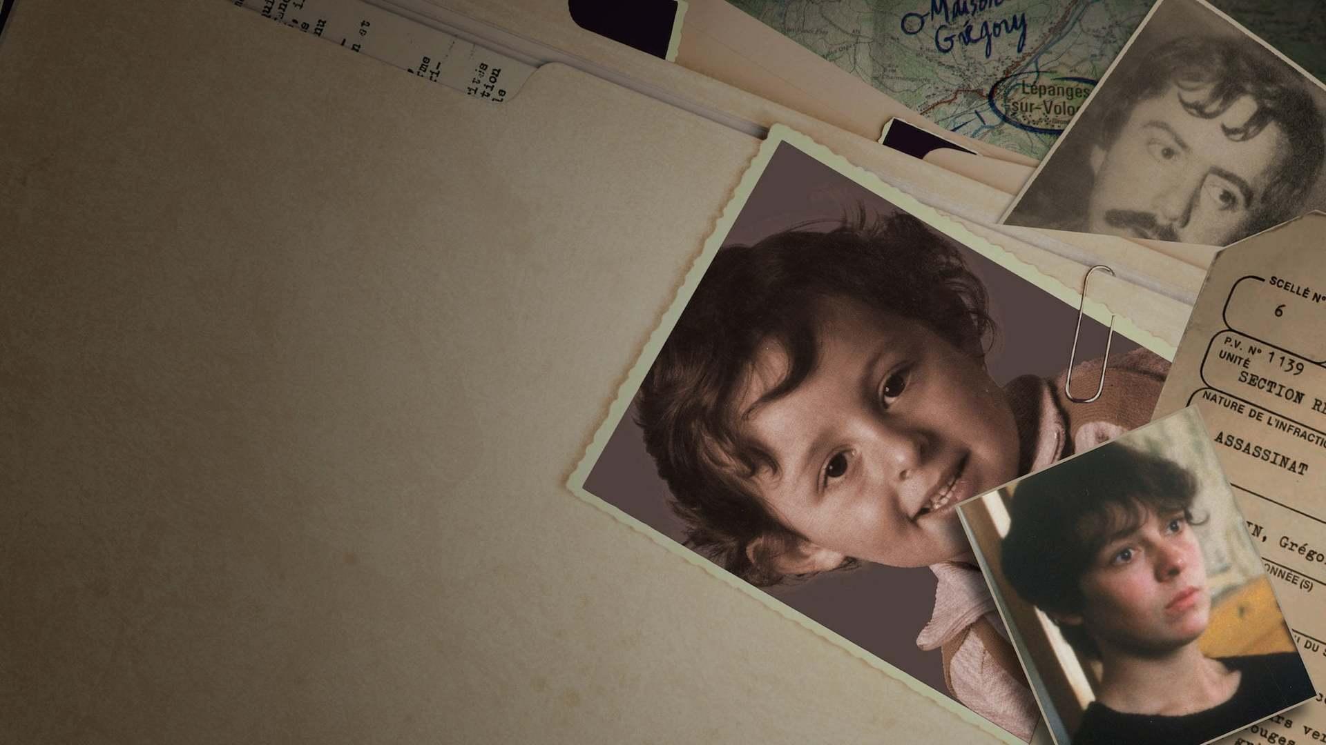 Кадры из фильма  Who Killed Little Gregory? 2019