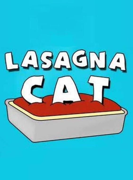 Постер фильма Lasagna Cat 2007