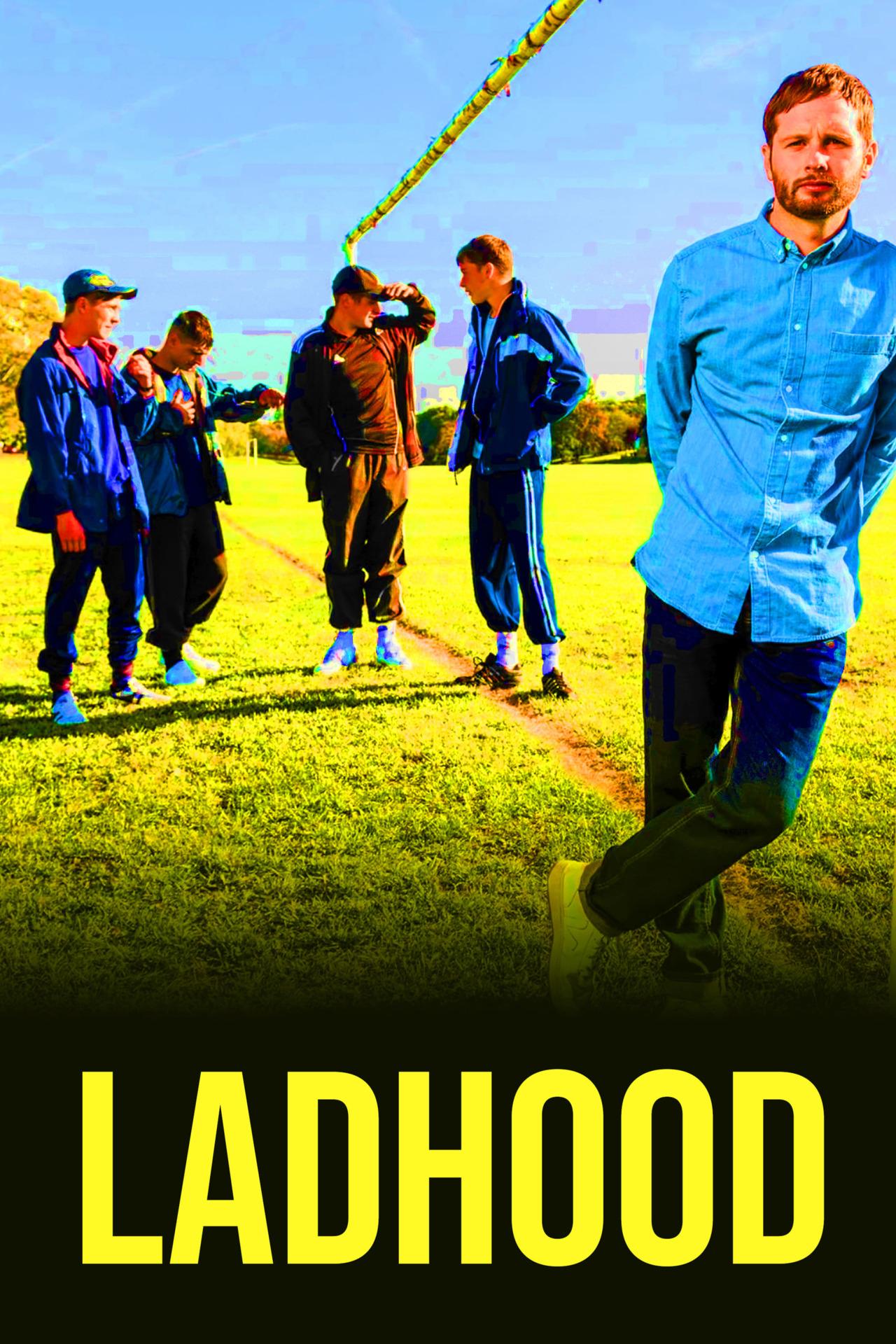 Постер фильма Ladhood 2019