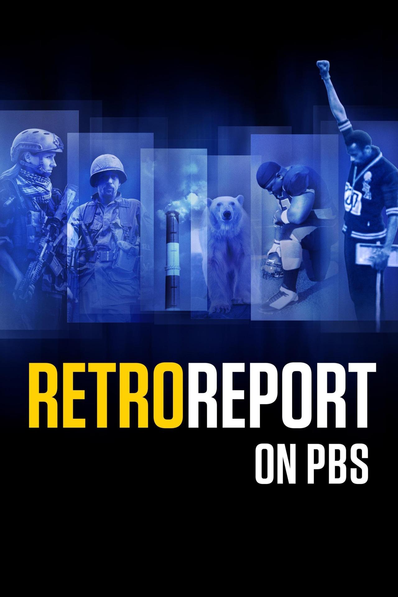 Постер фильма Retro Report on PBS 2019