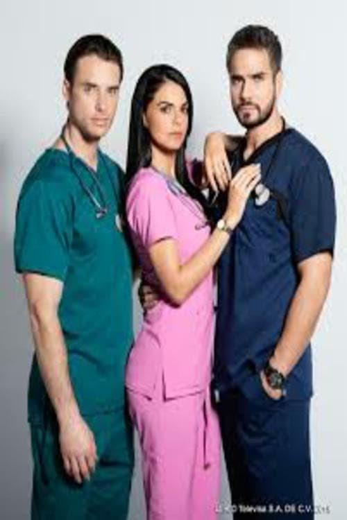 Постер фильма Медики, линия жизни Médicos, Línea de Vida 2019