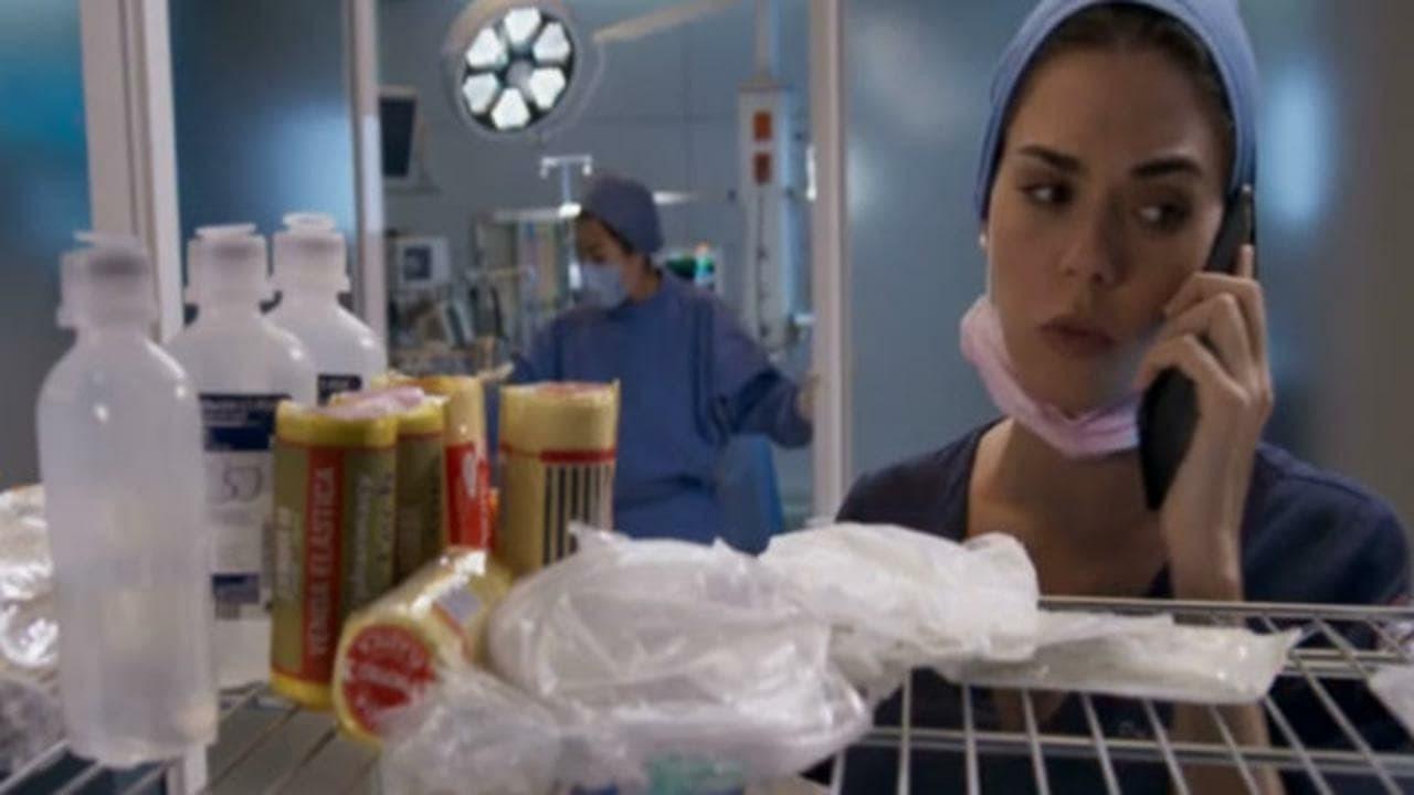 Кадры из фильма Медики, линия жизни Médicos, Línea de Vida 2019