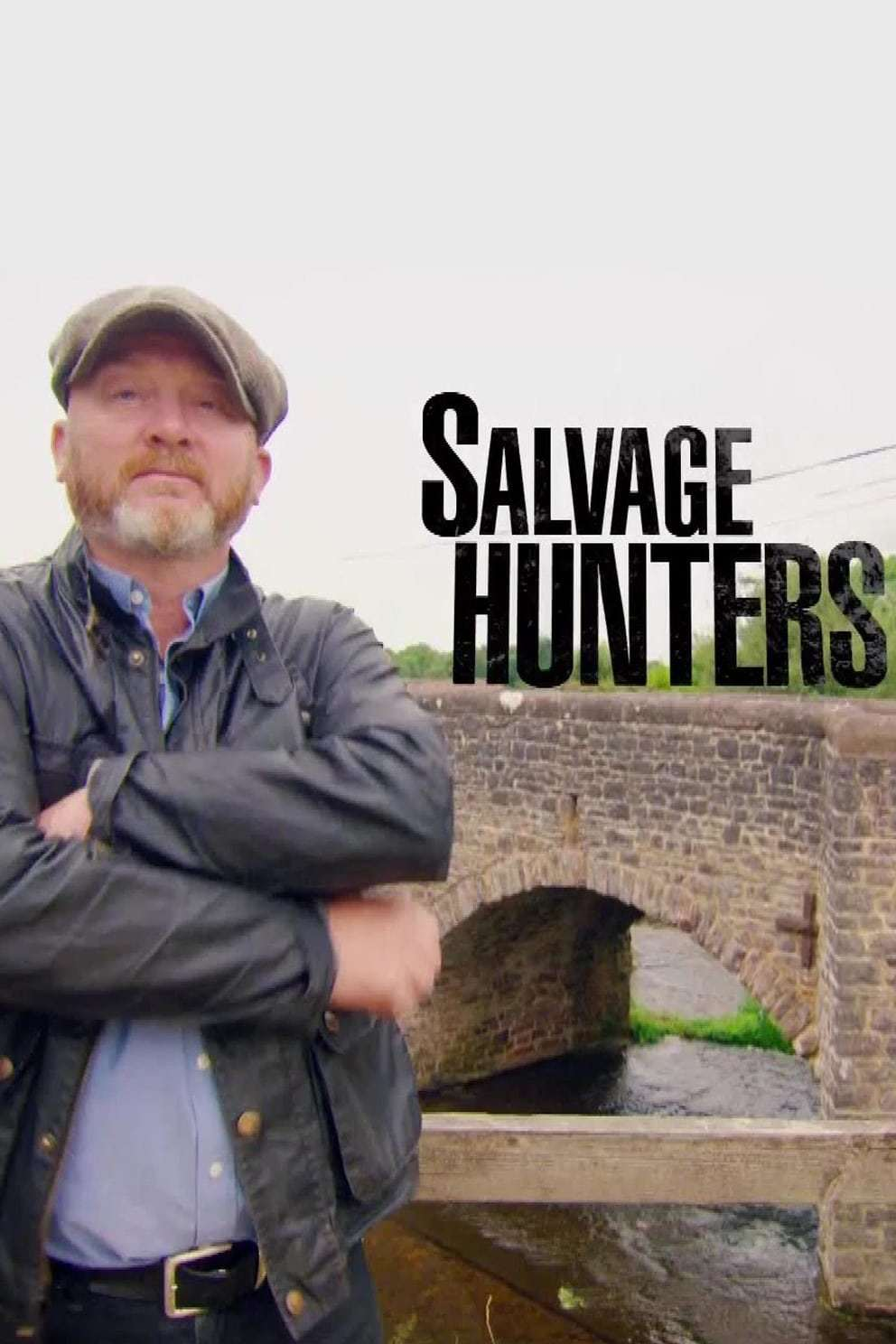 Постер фильма Salvage Hunters 2011