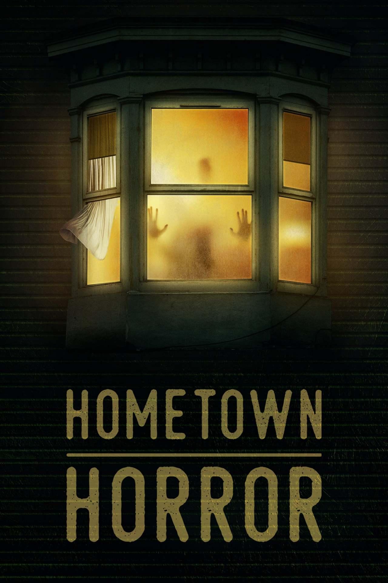 Постер фильма Hometown Horror 2019