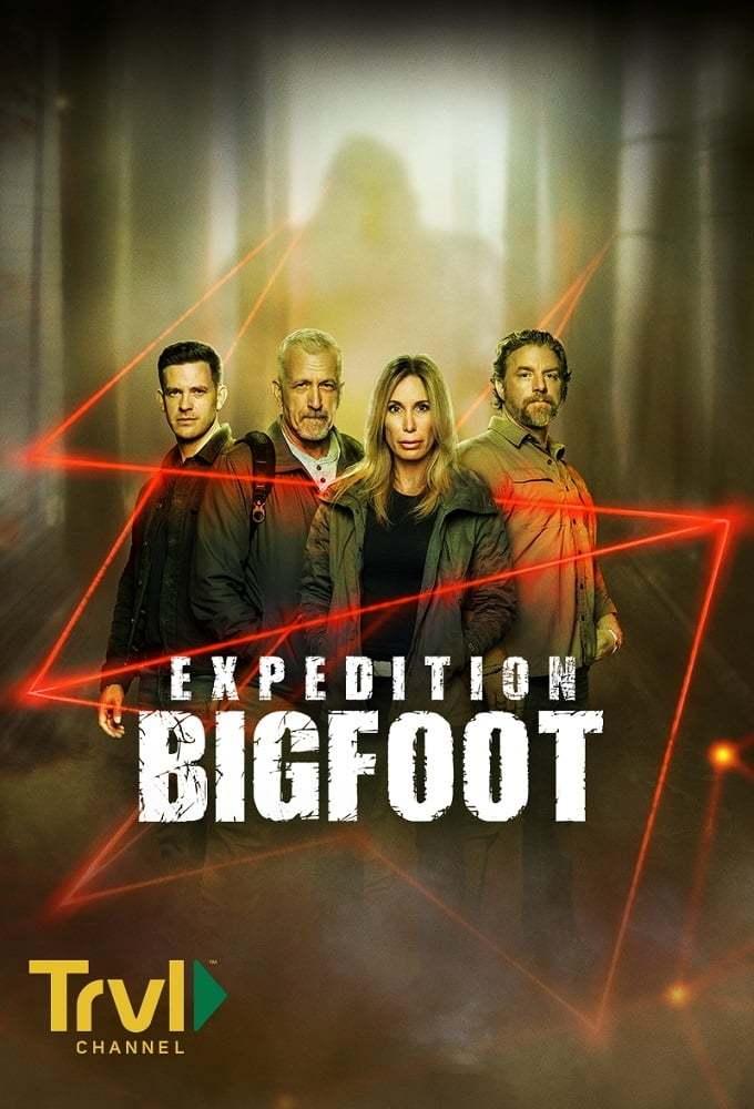Постер фильма Expedition Bigfoot 2019